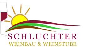 Schluchter Weinbau & Weinstube Logo