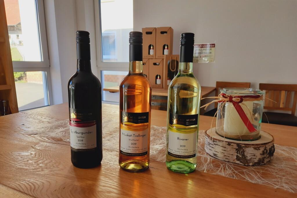 Schluchter's Weinstube